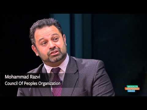 South Asians & Arabs in Brooklyn