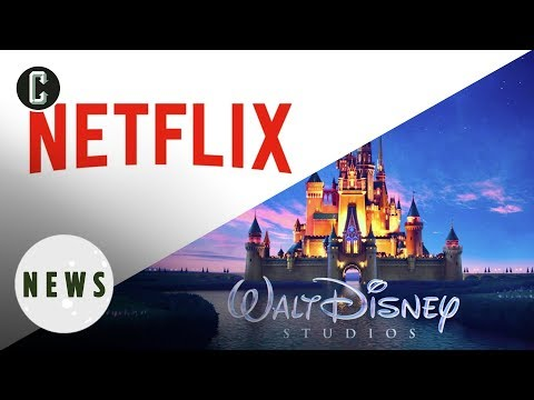 Netflix's Value Has ly Topped Disney