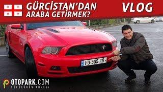 Gürcistan'dan araba getirmek?! | TÜM DETAYLAR! | VLOG