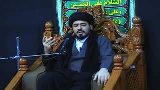 العبادة تعالج حاجة الإنسان للأمن والتحرر - السيد منير الخباز