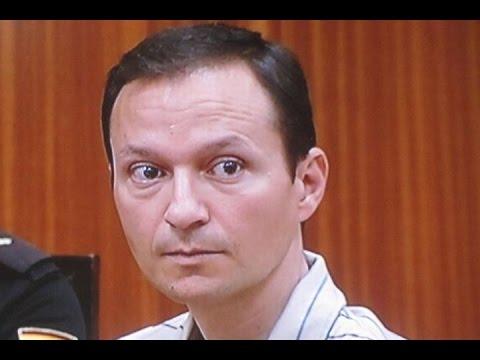 José Bretón estará un máximo de 25 años en prisión