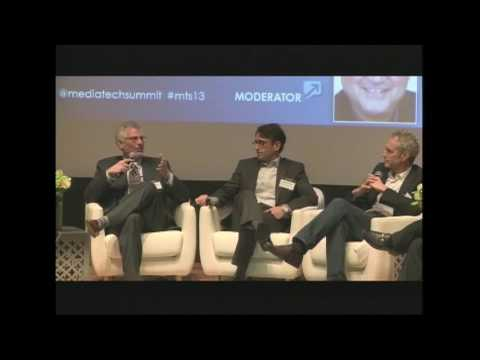 President's Panel  What We Love   Hate About Digital Distribution HD