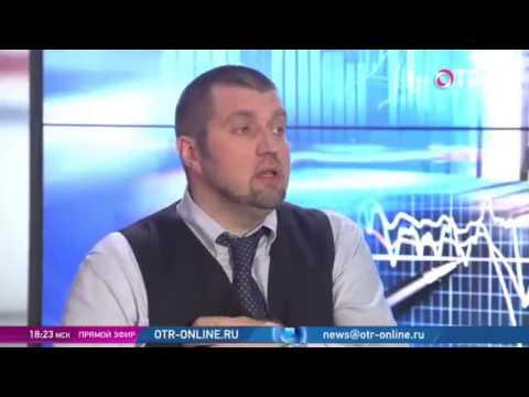 видео: Дмитрий ПОТАПЕНКО: