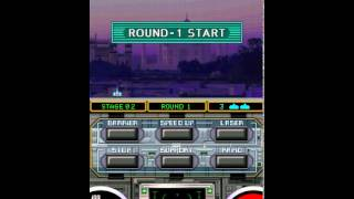 Space Invaders Revolution (Nintendo DS)