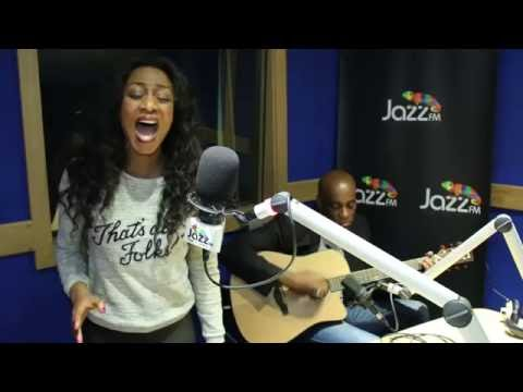 Beverley Knight Live Session  for Jazz FM