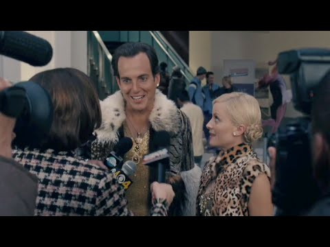 Blades of Glory (4/12) Best Movie Quote - Skating! (2007)