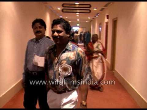 Nana Patekar attends 42nd National Film Awards Distribution Function