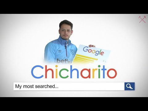 WHAT IS THE INTERNET SEARCHING ABOUT CHICHARITO?