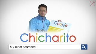 Download Video WHAT IS THE INTERNET SEARCHING ABOUT CHICHARITO? MP3 3GP MP4