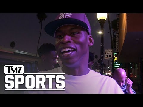 Al Harrington Says The Police Are Targeting Him, Seriously | TMZ Sports