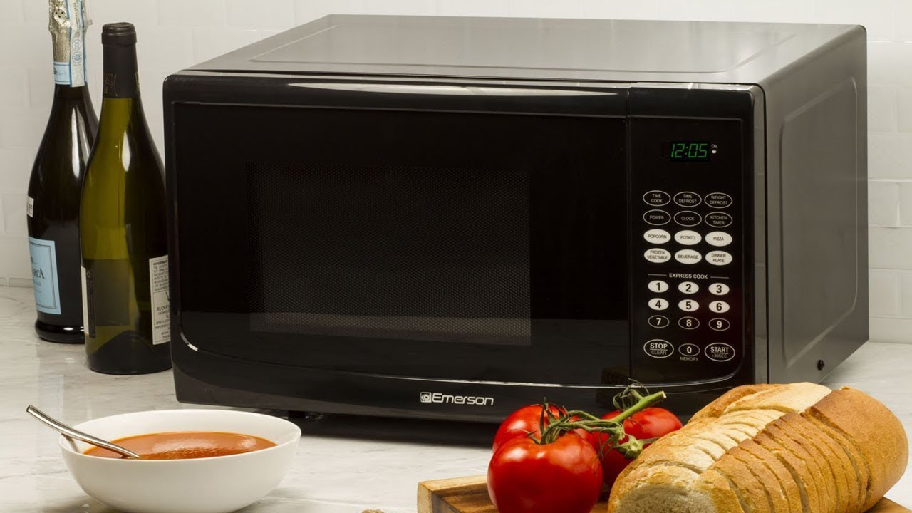 Top 5 Best Microwave Ovens Of 2019 Youtube