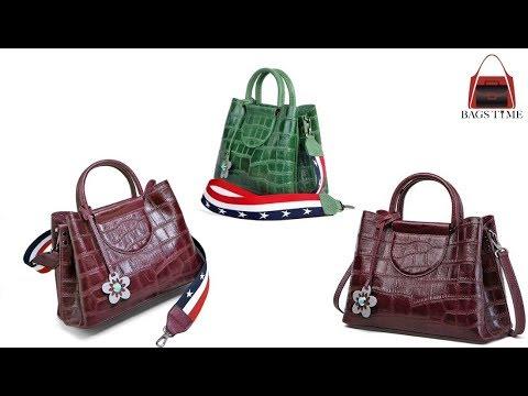 dfe481abcc1b Елегантна шкіряна жіноча сумка бордова пурпурна від бренду ZOOLER®