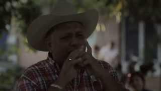 (HD) CARLOS RICO / UN LLANERO DE CASTA : AMPLIFICADO (CIMARRON DE CIMARRONES)