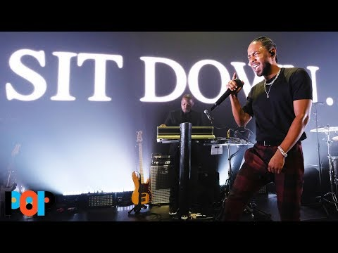 Kendrick Lamar On-stage Outrage After Girl Sings N-Word