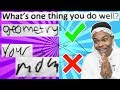FUNNIEST KID TEST ANSWERS PART 19