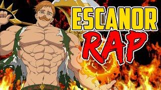 Escanor RAP [Seven Deadly Sins] | SHWABADI