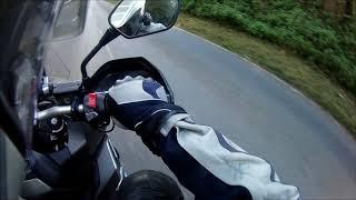 Video The New Honda X - ADV Review/Ride. download MP3, 3GP, MP4, WEBM, AVI, FLV Desember 2017