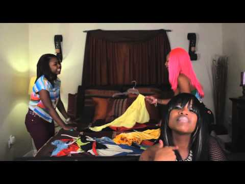 Ms. Tee - Find Yo Own Man [Official Music Video] (t2i)
