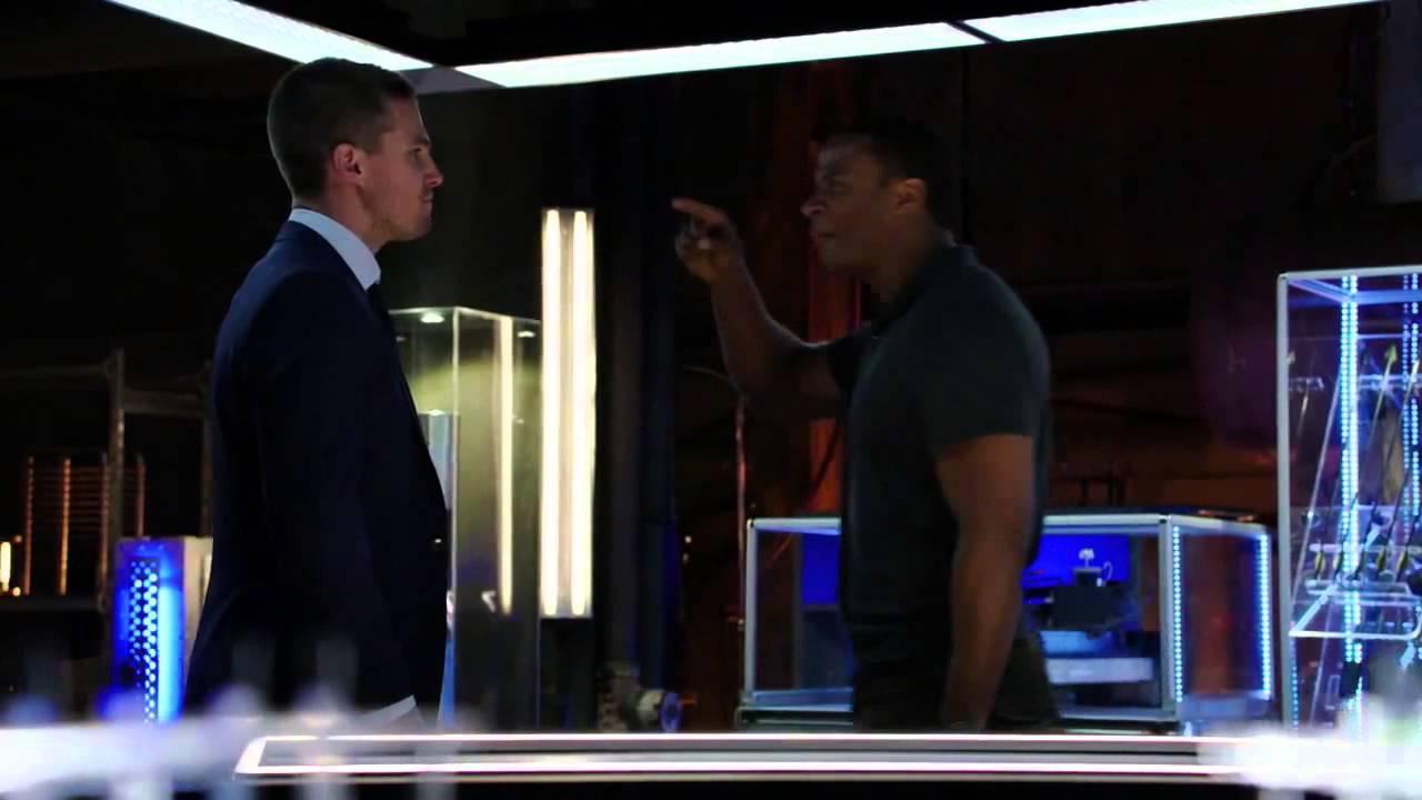 Download Arrow: Season 3 Trailer (HD)!