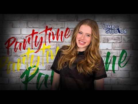 Jelke Schijlen ~ Partytime TVK 2018