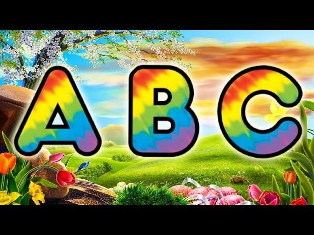 abecedario infantil canciones para aprenderlo