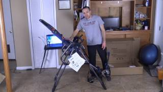 Teeter Hangs ups Ep 970 LTD Safety Correction and Instructions