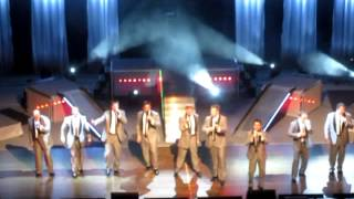 Repeat youtube video Moves Like Jagger/Party Rock Anthem/Call Me Maybe/Gangnam Style - Straight No Chaser