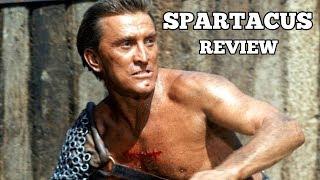 Spartacus (1960) Review