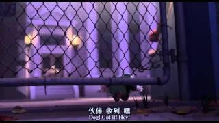 阳光电影www ygdy8 com 抢劫坚果店 BD 720p 中英双字幕