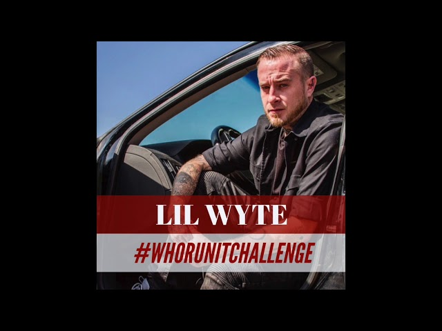 Who Run It Challenge - Lil Wyte