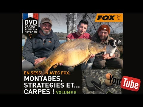 ***En session avec Fox Volume 5*** Le Film Full HD