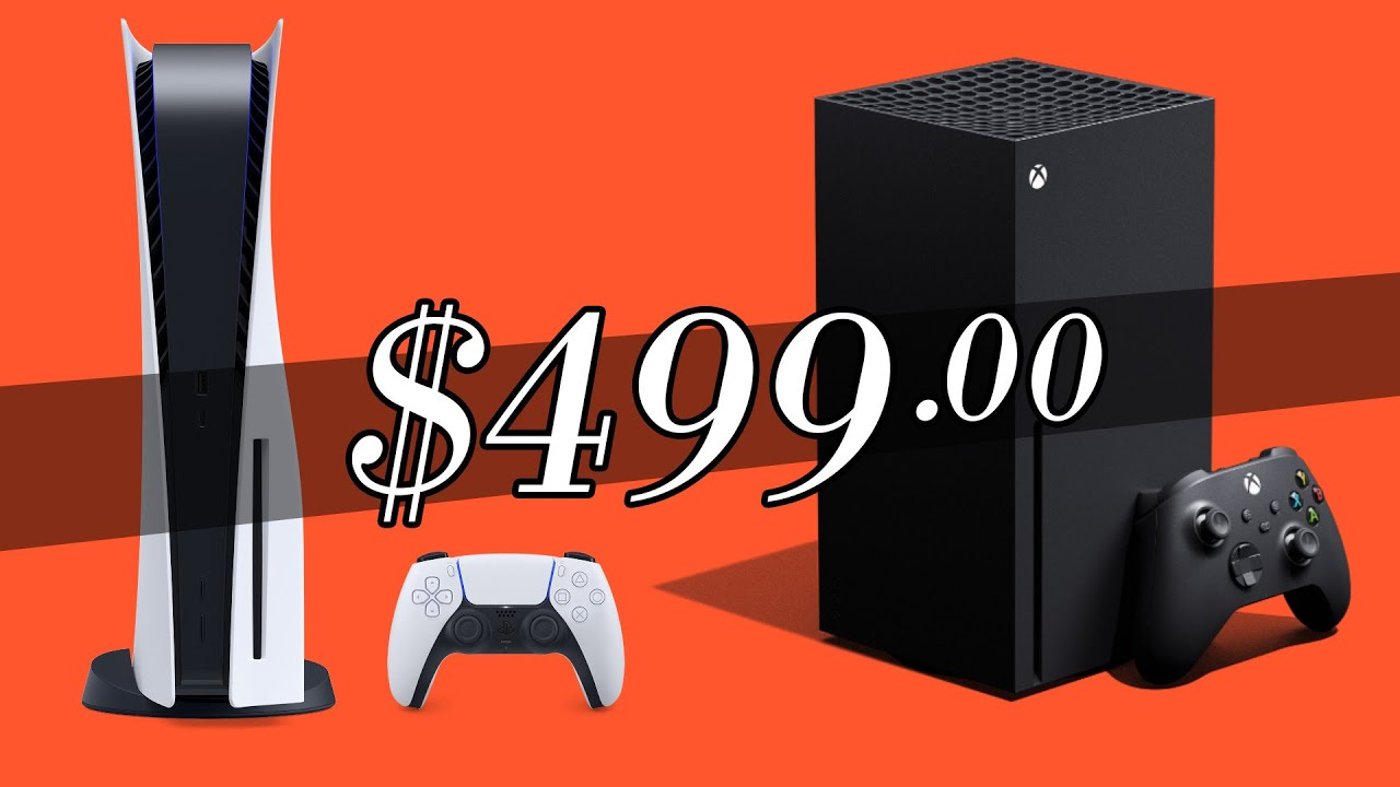 Who Won the Console Price War?