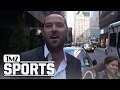 blindspot star ronda rousey killed it on set i want her back tmz sports