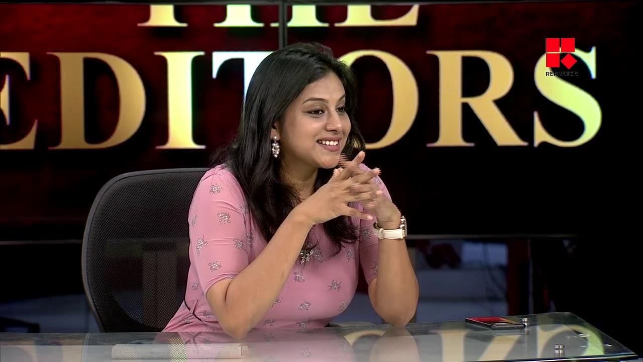 വിശേഷങ്ങള് പങ്കുവെച്ച് അന്നാ രാജന് മീറ്റ് ദി എഡിറ്റേഴ്സില് | MEET THE EDITORS