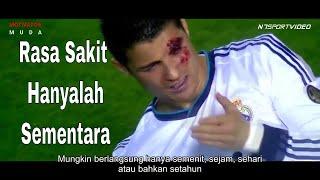 Download lagu Cristiano RonaldoRasa Sakit Hanyalah Sementara Motivasi MP3