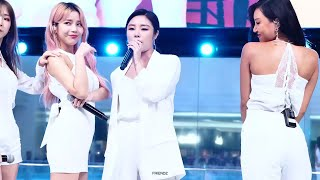 [4K]181003 ??? ?? You Don't Know Me ?? ????? ?? MAMAMOO WHEEIN FANCAM