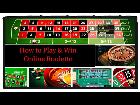 How To Play & Win Online Roulette : Dos & Don't In Online Roulette : Casino Games