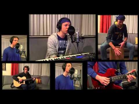 """Mockingbird"" (Eminem) - Cover by Henri and Jakob"