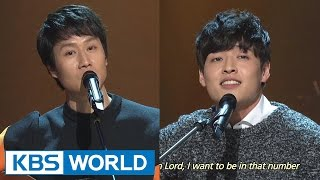 JungWoo - I Give My All To You / When The Saints Go Marching in [Yu Huiyeol