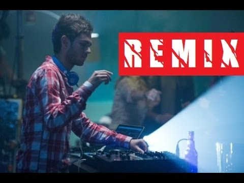 Remix: Find You - Zedd ft  Matthew Koma & Miriam Bryant