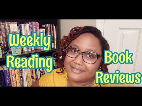 Weekly Reading + Celebrity Memoirs + Mrs Pat + Bobby Brown + We Speak Your Names