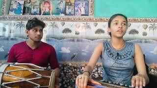 Best krishna bhajan - Mandir lagi roshni bujhau kaise
