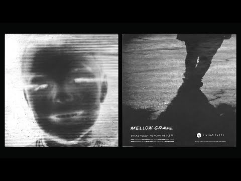 """Mellow Grave - Smoke Filled The Room, We Slept 12"""" (2011)"""