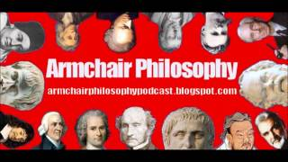 Armchair Philosophy Podcast Ep. 004 Ethics Thumbnail