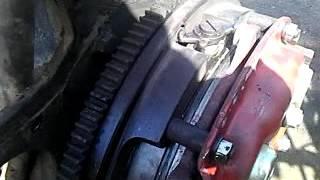 Правильна'установка'сшепленя'на'трактора'мтз'1221'