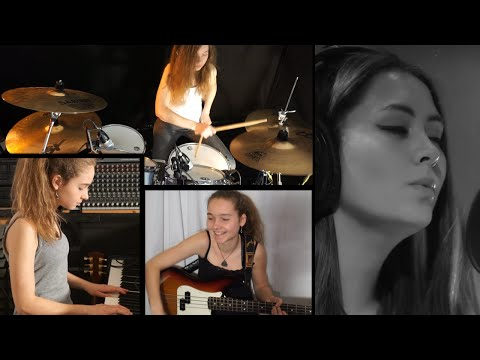 Sina Feat. Jasmine Thompson - Love Yourself (Justin Bieber Cover)