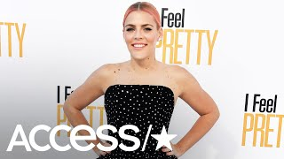 Busy Philipps Denies Claims Her Face Was Photoshopped For Health Magazine
