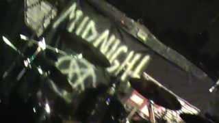 MIDNIGHT (usa) Live At Evil Confrontation Festival 2013
