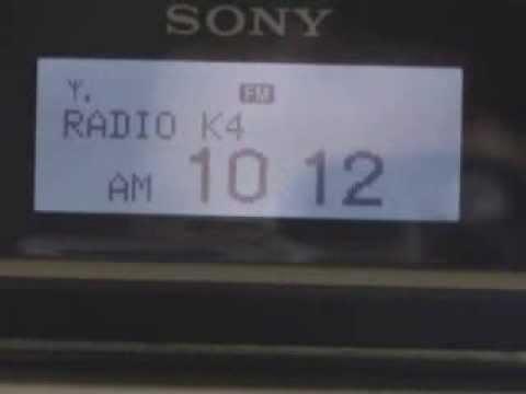 [Es] 90,2 - Radio K4, Goleshi, Kosovo, 1639 km, ID at 1:17, 14th May, 2013