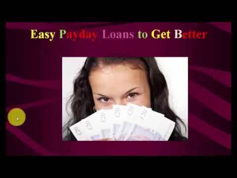 Easy Cash Loans Online USA Quick Cash loans Get up to $1000 fast! from YouTube · Duration:  48 seconds  · 578 views · uploaded on 1/25/2014 · uploaded by Quick Cash Loans